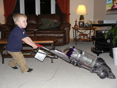 Bode vacuuming