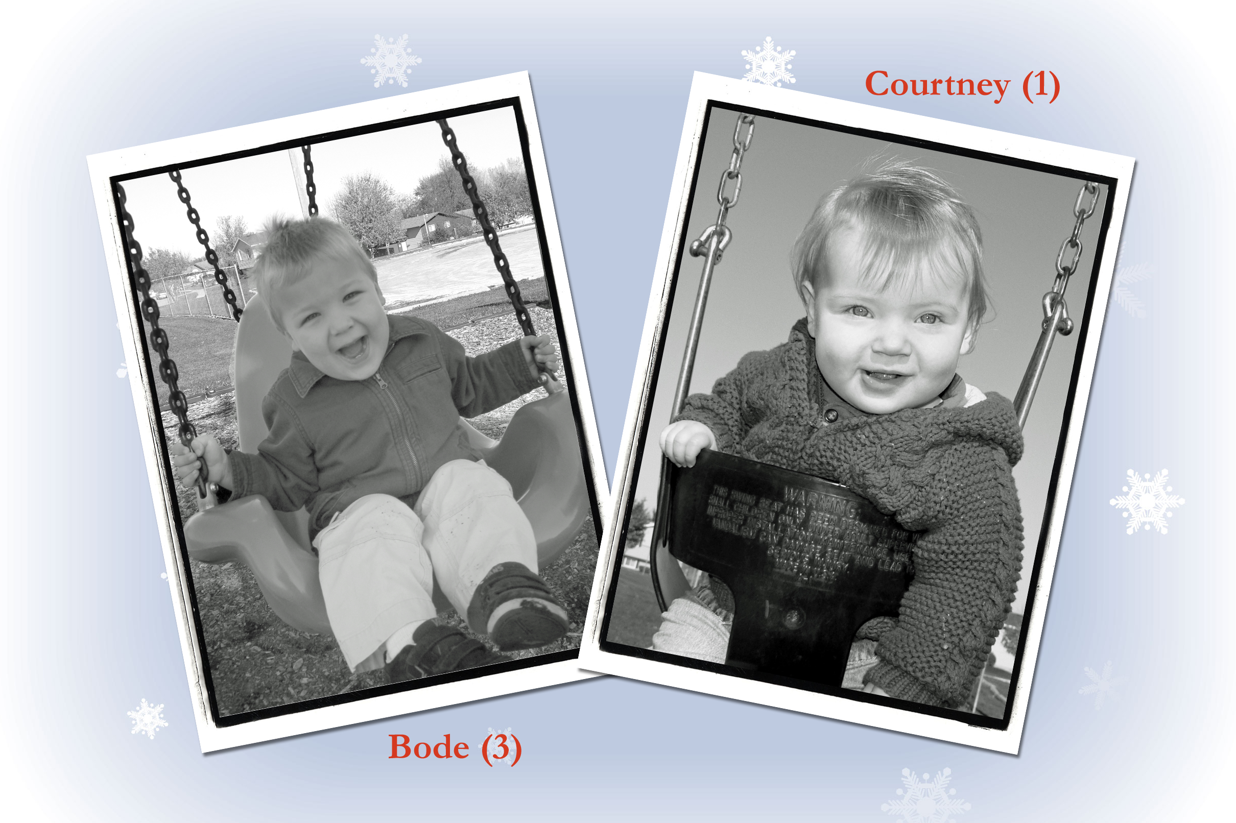 bode & courtney